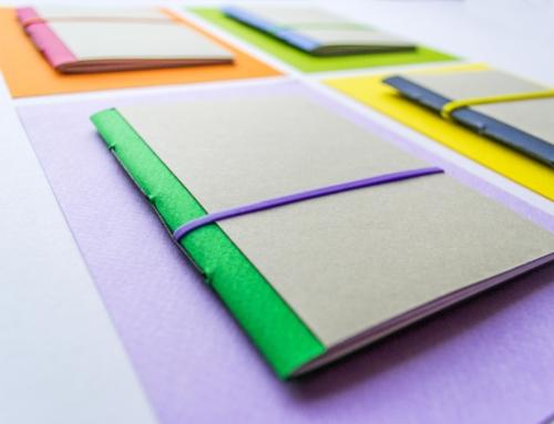Collezione Bcoloured | Paper design