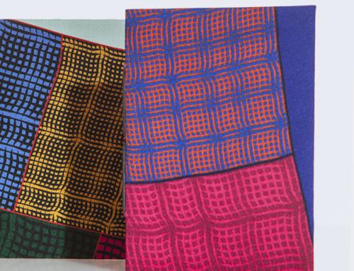 Kei Kei Studio + Eliana Lorena | Paper design