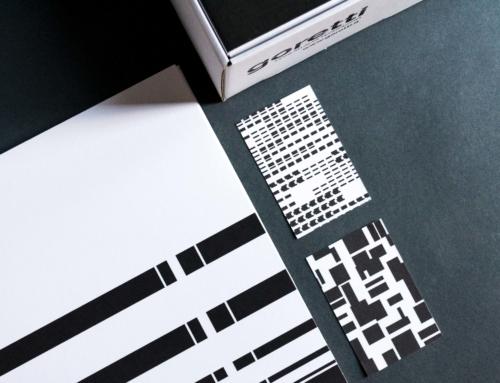 Goretti | Brand identity