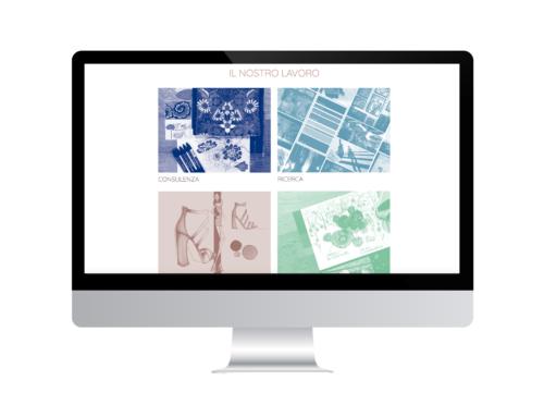 Èstro Lab | Sito web